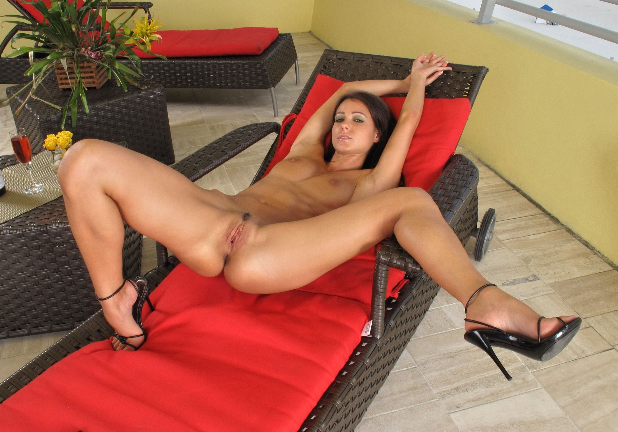 Arwin's Live Training Session Woman Following Orders Erotic Magic