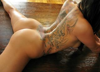 Foto erotica 8117