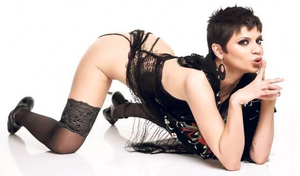 Fisa star porno Laura Andresan din Romania