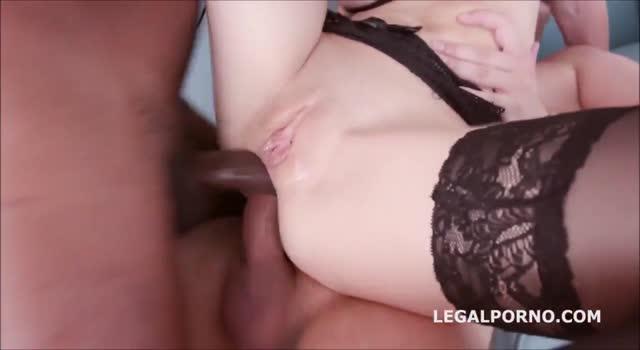 Gangbang pervers