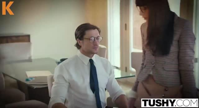 Sex la birou