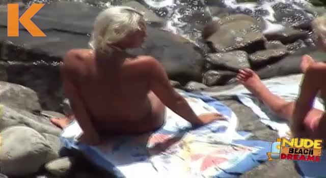 Soare si Sex pe Plaja