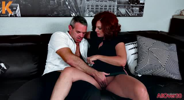 Sex cu o femeie matura