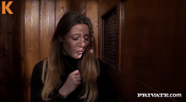 Preotul pervers la spovedanie
