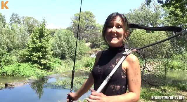 Curva la pescuit